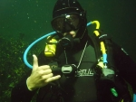 Diving In September 2008 With Dayo Scuba